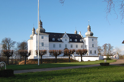 Engelsholm Folk High School